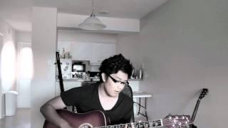 Ryan Cordero- Caught Up (Musiq Soulchild Acoustic Cover)