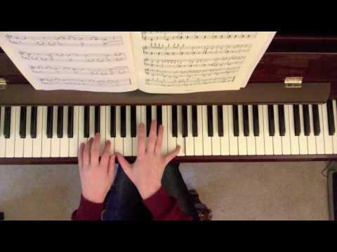 ABRSM Piano 2017-18: Grade 1 C6 (C:6): La petite troupe - Simone Plé