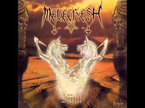 Melechesh - Wardjinn