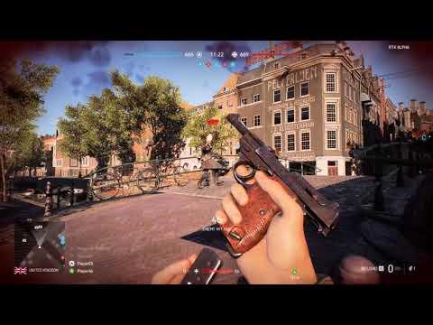 Battlefield V [1080p/Max Settings @ RTX 2080 Ti] [RTX Ray Tracing On