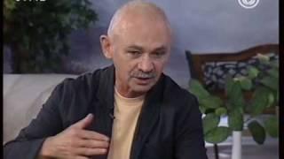 Александр Свияш на передаче Доброе утро