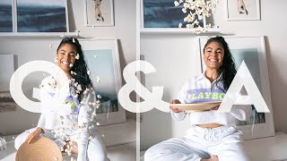Q & A | Blogger Life, Travel, & Funniest Moments