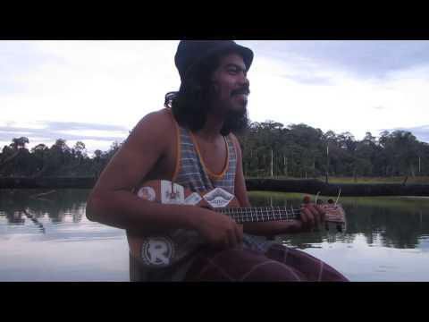 Lirik Lagu Nasik Ngan Kuah Singgang - Naquib Mohammad