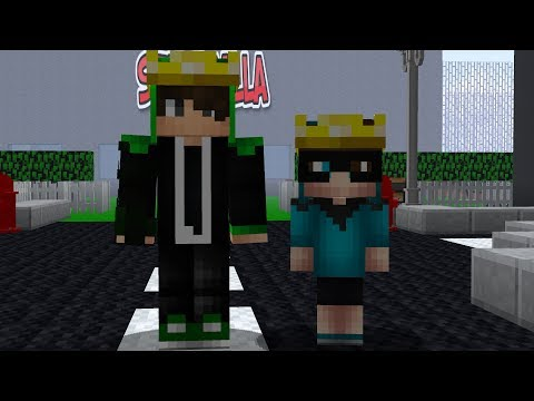 KAAN STYLE ÖLMEDİ !! YAŞIYOR !! 😱 -Minecraft
