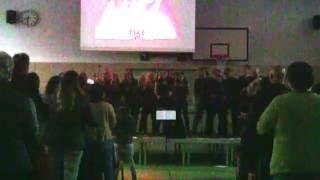 DGCE - Shosholoza ( LIVE 2016)