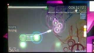 Osu! - Kitsune^2 - Rainbow Tylenol [lol201]