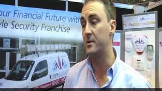 Home Security Franchise opportunity, advice from Royle Security Franchise