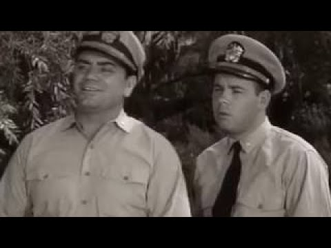 McHale's Navy S02E15 Orange Blossom for McHale