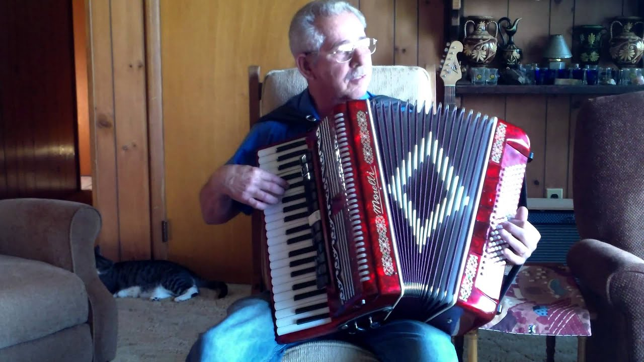 Accordion Youtube - Year of Clean Water