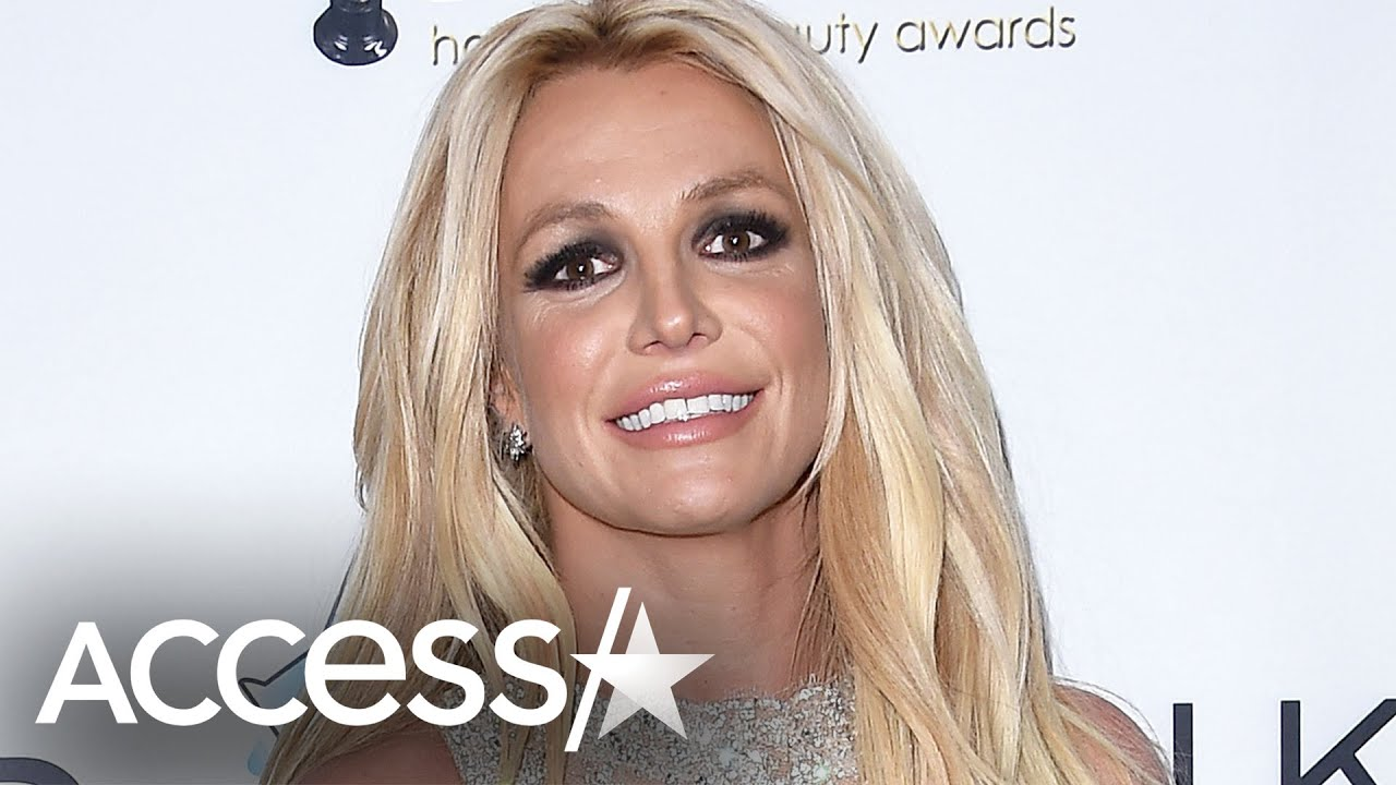 Britney Spears Reveals Diet Plan & Guilty Pleasure