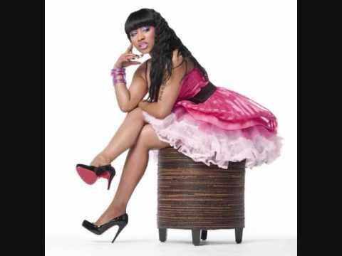 Nicki Minaj- Mi Casa Tu Casa