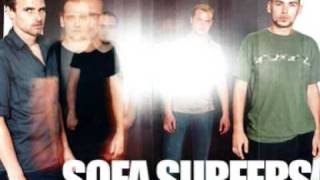 Sofa Surfers - Strings