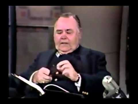 Jonathan Winters & Robin Williams Letterman 04 24 1986