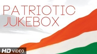 Patriotic Jukebox | feat. A.R.Rahman, Sonu Nigam, Rahat Fateh Ali Khan & more