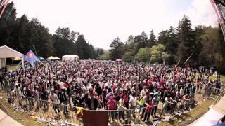 Massive Trance 10 Años Estado de Mexico