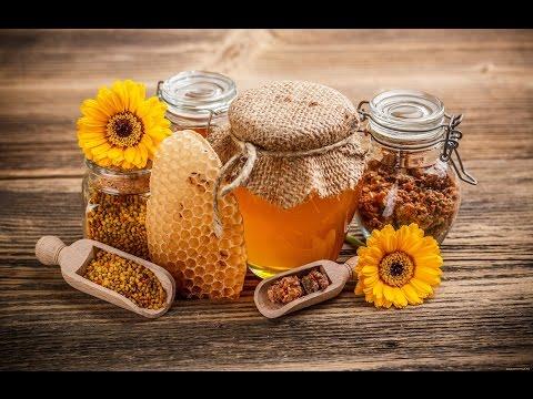 Большая польза пчелиной пыльцы » Ваш доктор Айболит