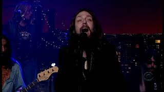 The Black Crowes - Wounded Bird - Letterman 2008