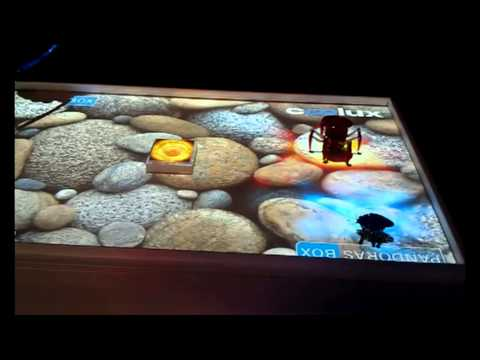 Demo: LDI 2012 Coolux Pandoras Box