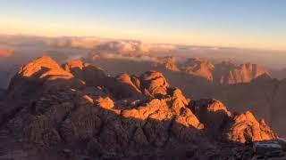 Египет 2020 гора Моисея экскурсия из шарм Эль шейх