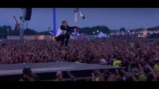 Linkin Park - Download Festival Hybrid Theory Live 2014 [In the End & One Step Closer] [Pro Shot]
