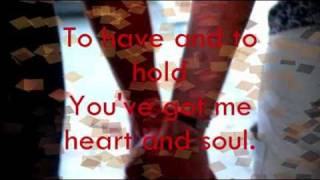 Watch Debbie Gibson Heart And Soul video