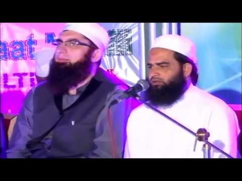 very beautiful naat qari ahmad abdullahقاری احمد عبدللہ نعت