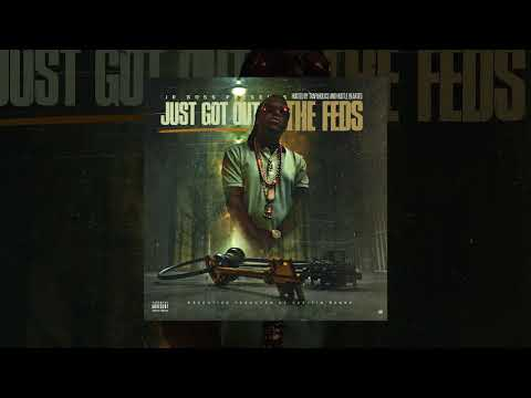 Jr. Boss - Just Got Out The Feds [Prod. By Karltin Bankz]