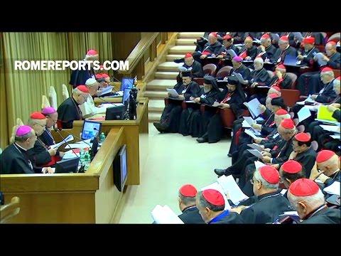 Thượng Hội Đồng kêu gọi sự hợp nhất mật thiết hơn cho người ly hôn, tái hôn trong Giáo Hội