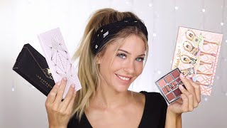 MAKE-UP UNBOXING! 😍 + GROßE VERLOSUNG! | MRS BELLA