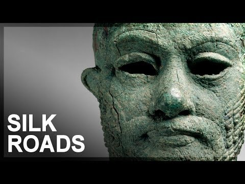 Review: The Silk Roads by Peter Frankopan