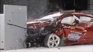 Краш-Тесты (Iihs)/Crash Tests (Iihs) 2013-Part 2.2