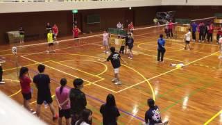 男子春リーグ2016順天(壁村)vs慈恵1