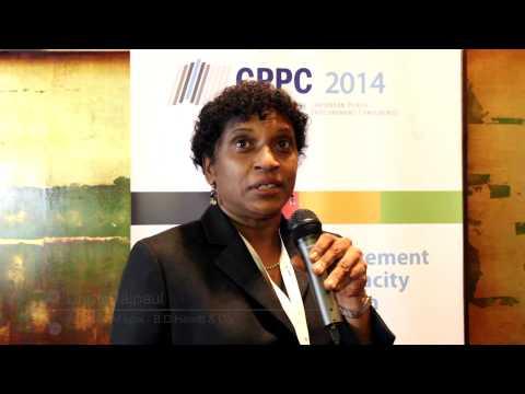 Linda Rajpaul - Attorney at Law - BD Hewitt & Co., Trinidad and Tobago