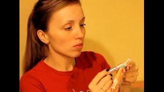 видео Отбеливающий карандаш для зубов