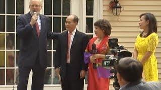 Đại sứ Hoa Kỳ: 'Người Mỹ gốc Việt có tiếng nói mạnh mẽ'