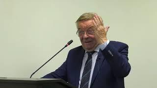 Владимир Шевченко. Искусство протокола. 5 сентября 2017
