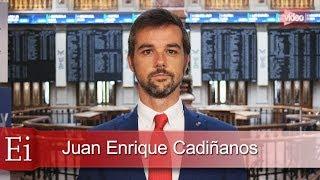 "Juan Enrique Cadiñanos ""Ebro Foods, Solaria o DIA son algunas""...en Estrategiastv (27.03.18)"