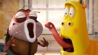 LARVA - THE GREATEST SNEEZE | Cartoon Movie | Cartoons For Children | Larva Cartoon | LARVA Official