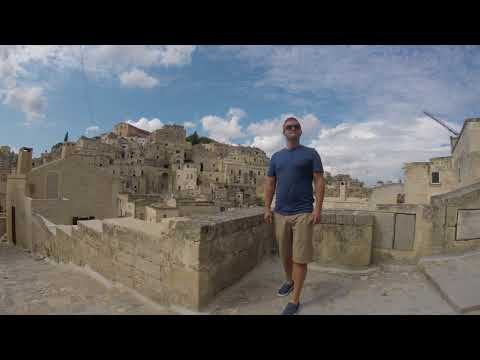Southern Italy 2017 - Puglia & Calabria