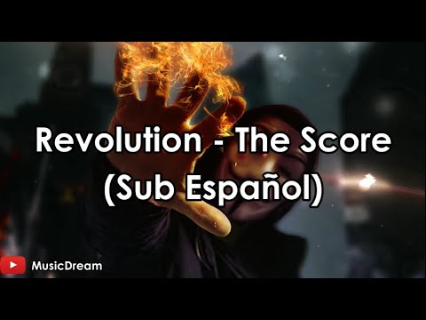 Revolution - The Score (Sub Español) HD