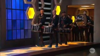 Dynasty Drumline The Great Australian Spelling Bee - Walking on Sunshine