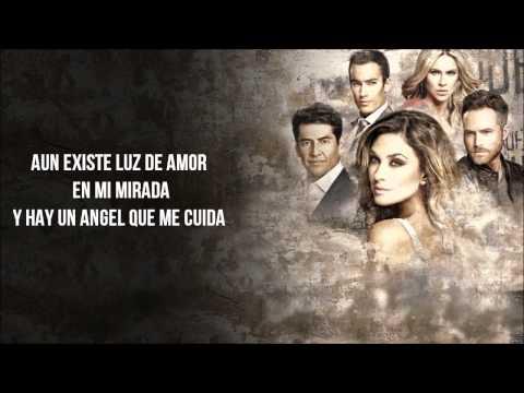 Los Miserables - Aracely Arambula [Letra Canción - Telemundo]