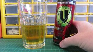 Taste Test: V Energy 'Deadpool 2' Limited Edition Flavour