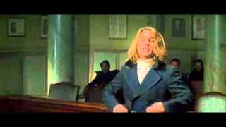 Blow - Courtroom Scene