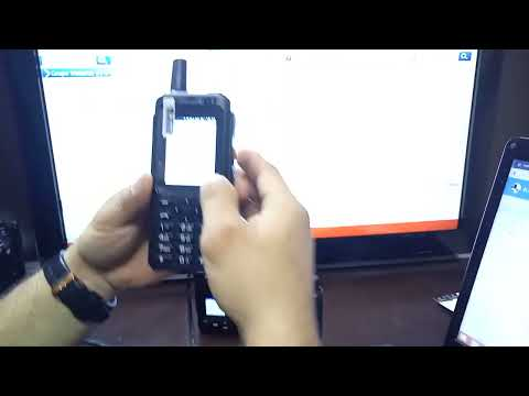 Radio 3G 4G LTE  Lauptt Con Plataforma de Monitoreo y GPS