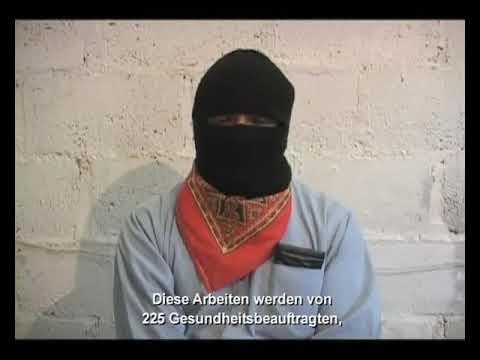 »Freiheit, die wir meinen...« - La Libertad Según L@s Zapatistas