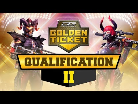Dunia Games Golden Ticket FFIM 2019 Qualification 2 Upper and Lower Bracket Round