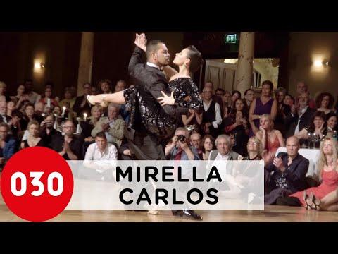 Mirella And Carlos Santos David – La Tupungatina