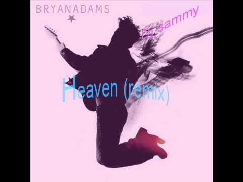Dj Sammy-Brian Adams-Heaven (Remix)