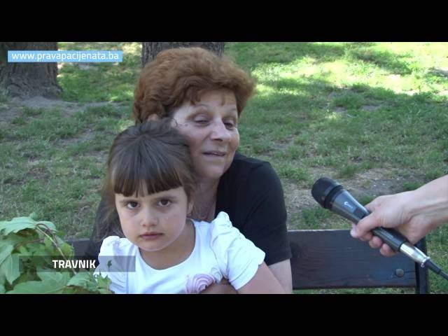 Travnik - Kako ste zadovoljni kvalitetom zdravstvene zaštite?